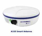 Hemisphere GPS A100 Smart Antenna with DGPS Receiver