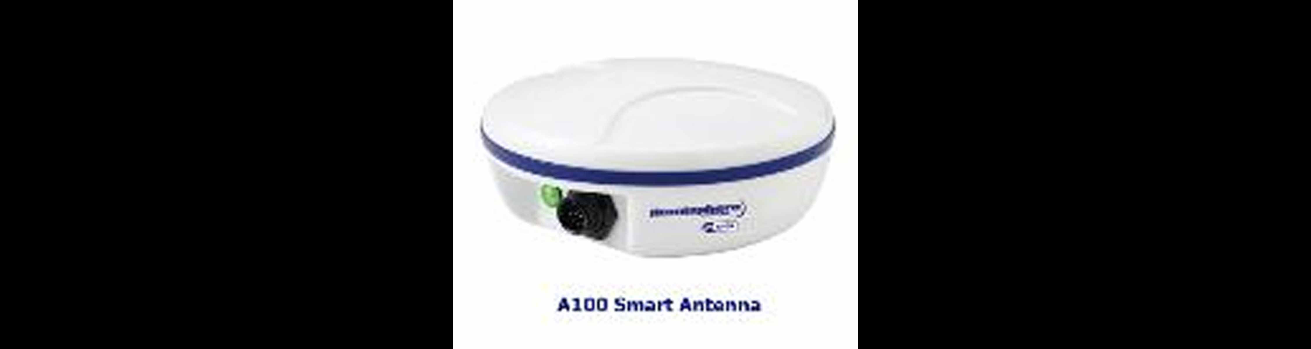 Hemisphere GPS A100 Smart Antenna